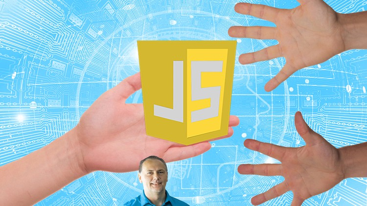 JavaScript Fetch and Promise Udemy free download - freecourseslab.com