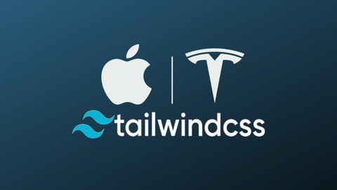 Learn-Tailwind-CSS-Build-Your-Own-Portfolio-Cool-Projects